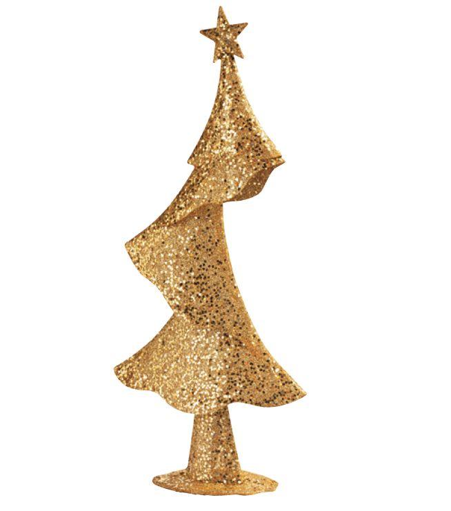 navidad dorada