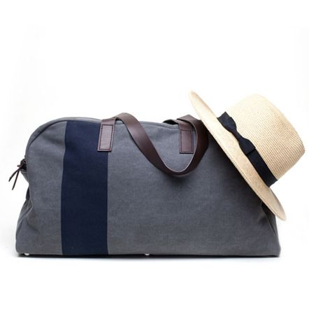 totally wan this....just can't decide what color. Everlane - The Weekender $95