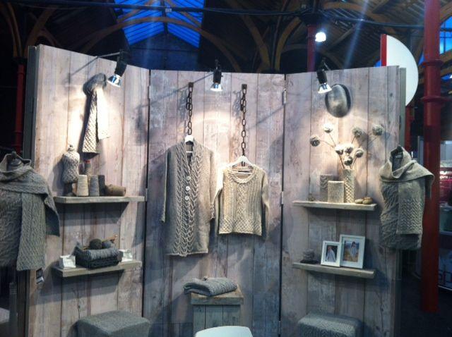Showcase Stand 2014