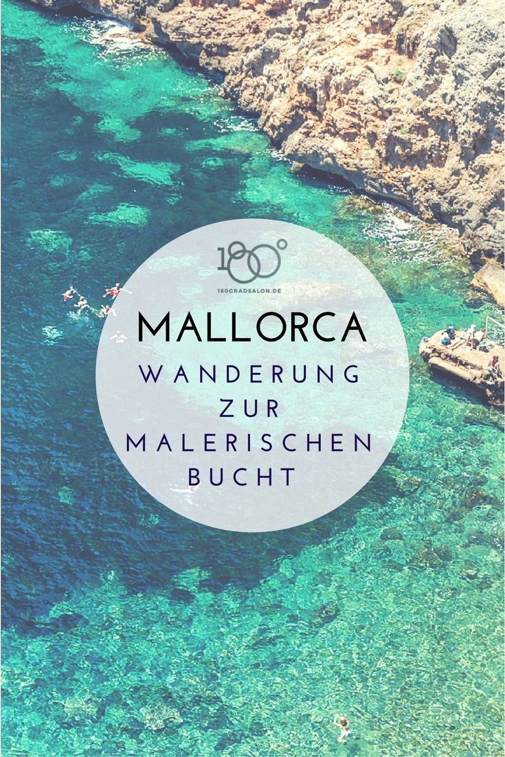 Tipp Wandern auf Mallorca für die ganze Familie #mallorca #mallorcaisland #palmademallorca #balearen #mallorcaurlaub