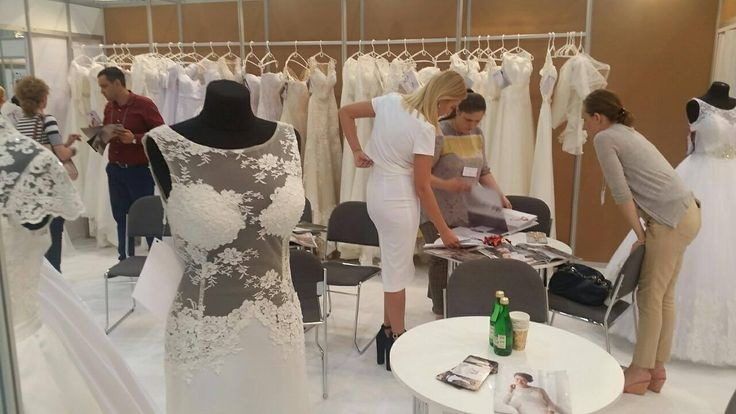 Romantické svadobné šaty Hadassa