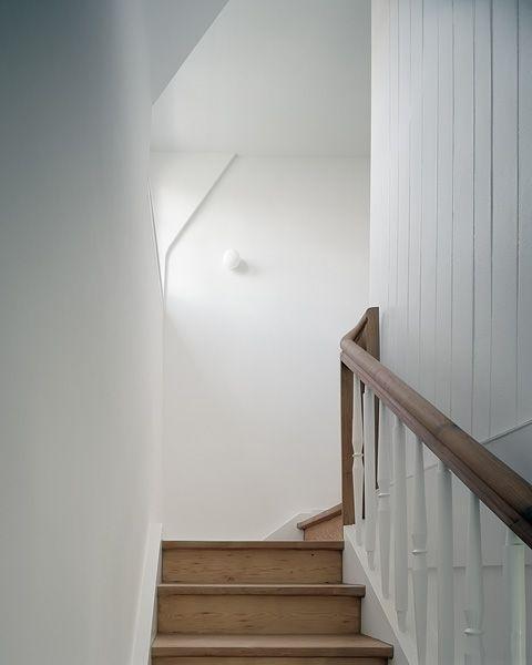 Haus Zollikon, Patrick Chladek Architekt, 2011 / Zusammenarbeit mit Karin Gauch