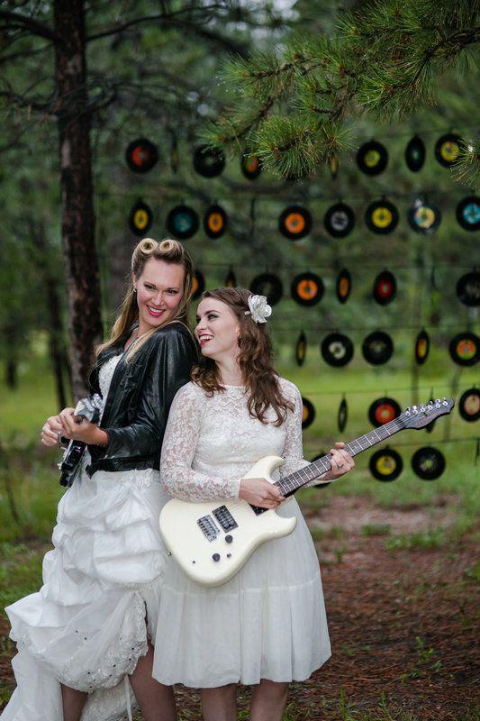 331 best Rock n Roll Theme Wedding images on Pinterest | Rock n roll ...
