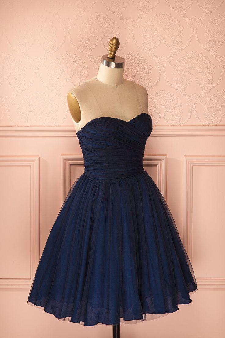 1000 id es sur le th me demoiselles d 39 honneur bleu marine for Feuille de piano robe de mariage
