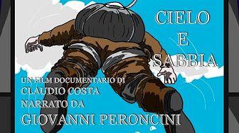 CIELO E SABBIA # 1 (Il giorno dei lanci nella scuola di paracadutismo di…