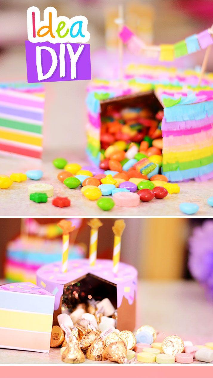 M s de 25 ideas incre bles sobre sorpresa en pinterest - Ideas para sorprender en un cumpleanos ...