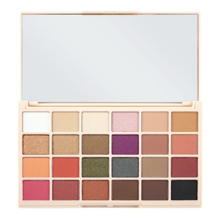 Makeup Revolution Soph Eyeshadow Palette  - Click to view a larger image
