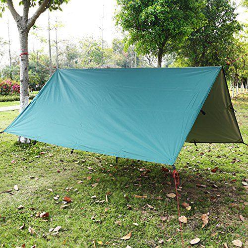Bache Camping,Bache Impermeable,Hamac Tente, Pare-soleil ... https://www.amazon.fr/dp/B071CNYNC4/ref=cm_sw_r_pi_dp_x_5o0xzb8ZGBWR2
