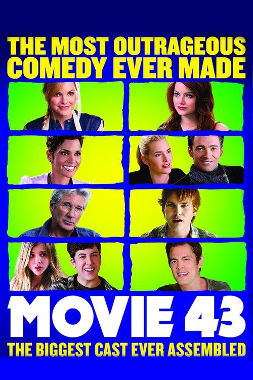 Watch Movie 43 (2013) Full Movie HD Free Download