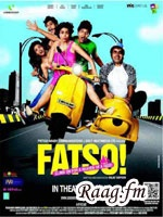 Artist : Vijay Prakash, Suraj Jagan, Akshay Verma, Keerthi Sagathia, Sagar Desai  Album : Fatso Tracks : 4 Rating : 7.5000 Released : 2012  Tag's : Hindi Movies, fatso movie wiki, watch fatso, fatso movie songs, fatso movie reviews, fatso 2008, fatso quotes, fatso hindi movie, fatso movie online, fatso movie trailer, fatso story, fatso movie review masand, fatso movie 2012 review, fatso hindi movie review  http://music.raag.fm/Hindi_Movies/songs-36624-Fatso-Suraj_Jagan