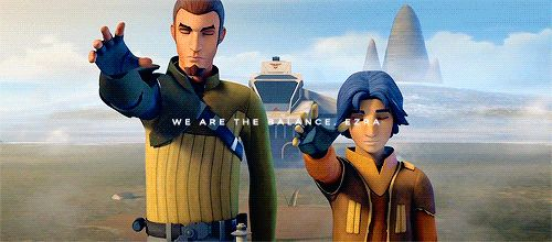 Star wars rebels s4 | Tumblr