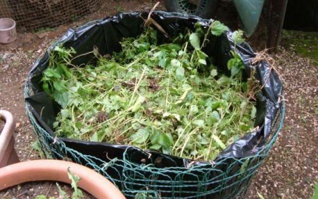 Suggerimenti utili per fare il compost. Costruire una compostiera In ogni periodo dell'anno l'orto produce rifiuti, come per esempio i residui della potatura degli alberi da frutto, cespugli, siepi. Ma anche lo sfalcio del prato o i residui delle coltivazioni. Natu