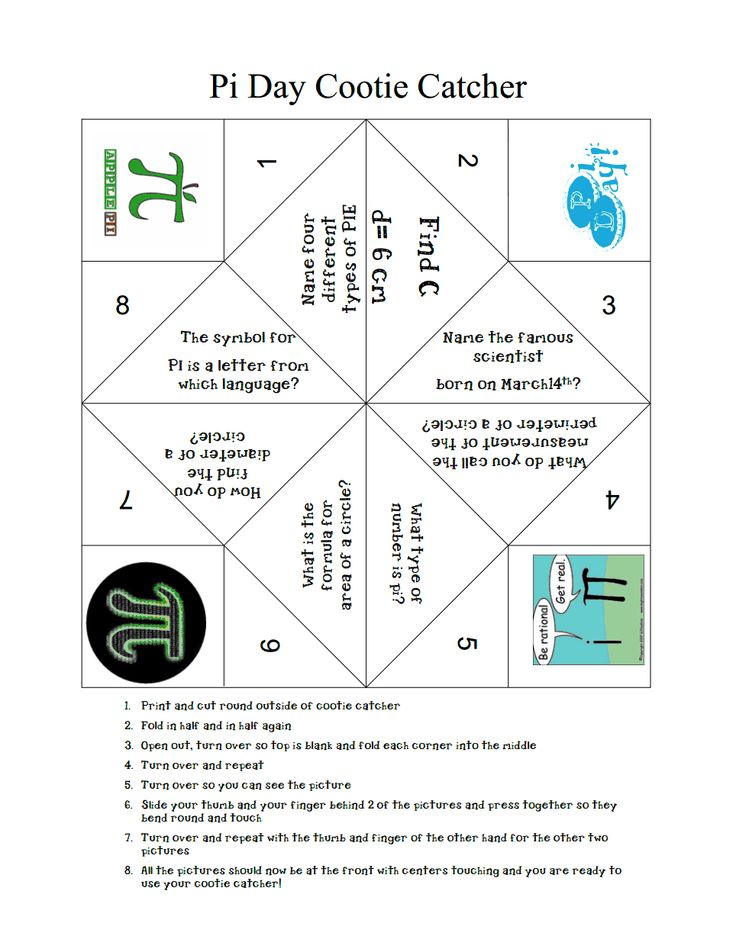 It is an image of Handy Pi Day Worksheets Printable