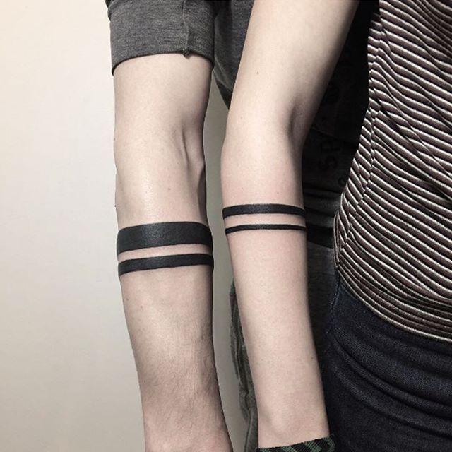 Ehering Ziele Tatinspo Tatuaz Ehering Tatinspo Tatuaz Ziele Wrist Band Tattoo Forearm Band Tattoos Arm Band Tattoo