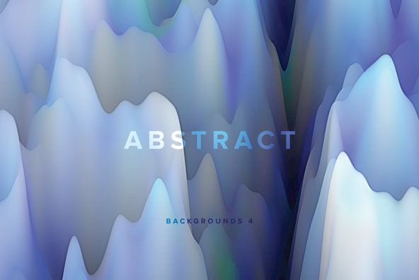Abstract Backgrounds 4 By Dotstudio on YouWorkForThem.