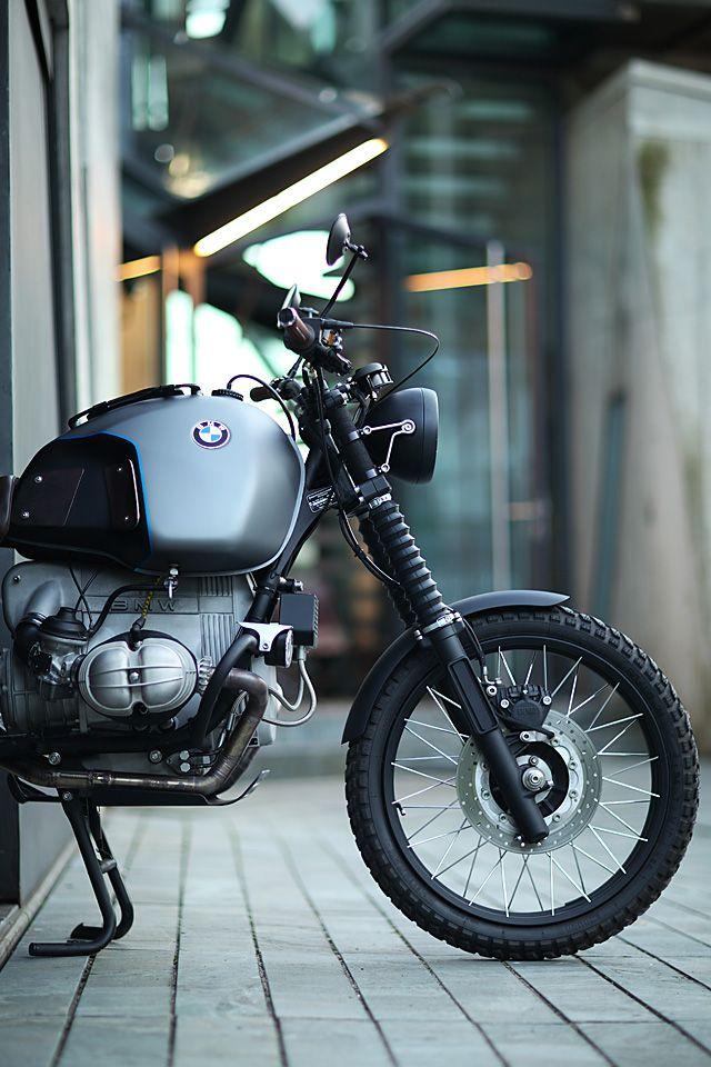 75 best BMW Motorrad images on Pinterest | Custom motorcycles ...