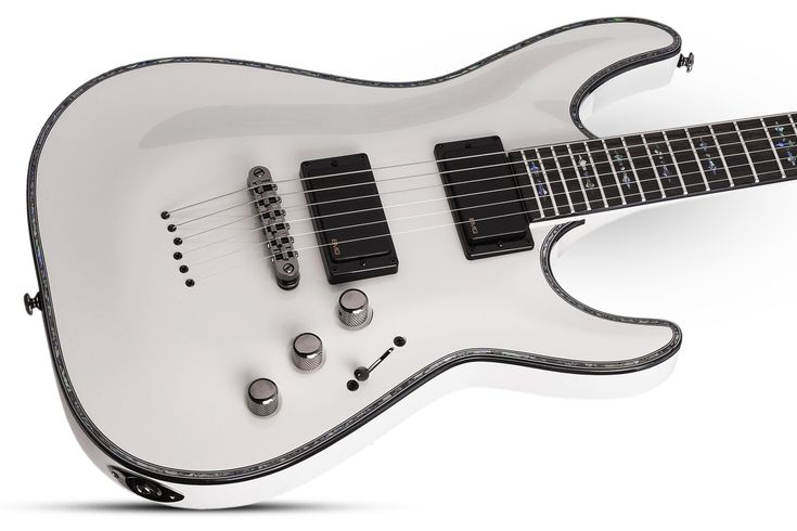 Guitars   Hellraiser C