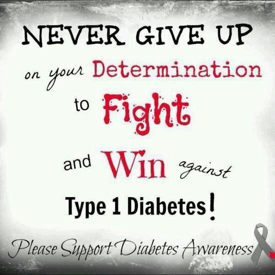 Diabetes Quotes: Pin By Diabetic Events On Inspirational Diabetic Quotes