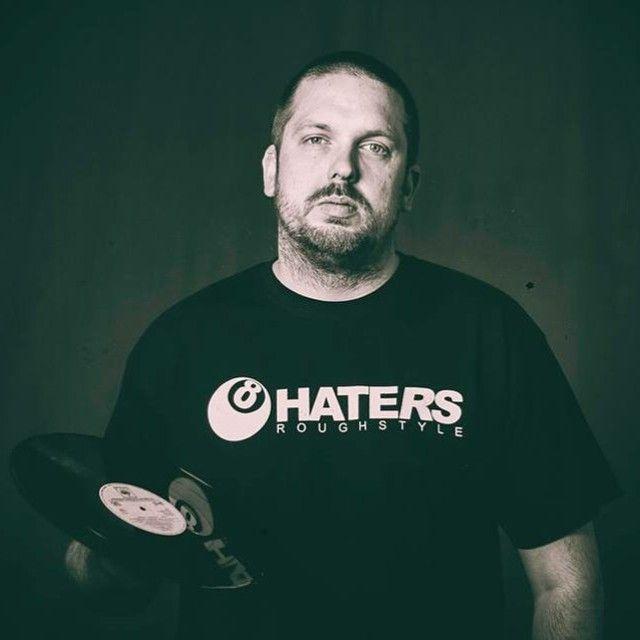 8haters  Rough Style  Production Present #crew #producent #Dj Georg Ramik NoMoney #drumnbass etc. #fataler #cphone #nomoney #czechrepublic #ostrava