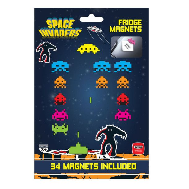 18 Best Space Invaders Images On Pinterest Space