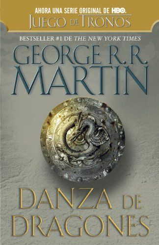 Danza de dragones (Spanish Edition)