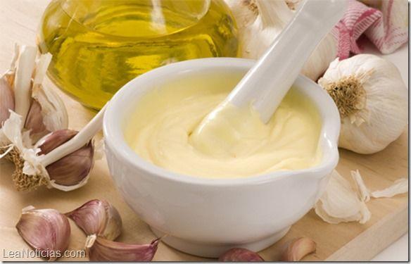 Cómo preparar mayonesa con sabor italiano - http://www.leanoticias.com/2015/06/23/como-preparar-mayonesa-con-sabor-italiano/