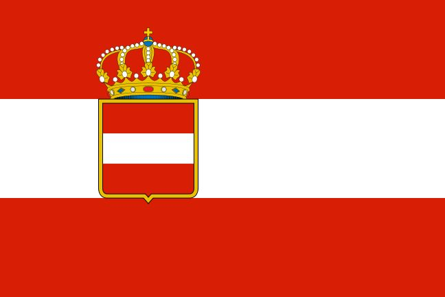 hungary flag 1914 - Google Search
