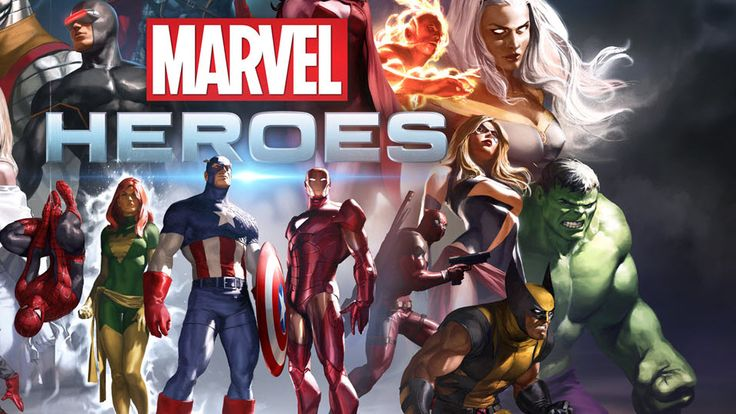What Marvel Heroes Taught Me About Success