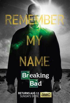 Breaking Bad 5. Sezon