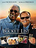 The Bucket List Movie Cover