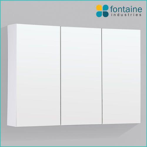 Mirror Cabinet 1200×900