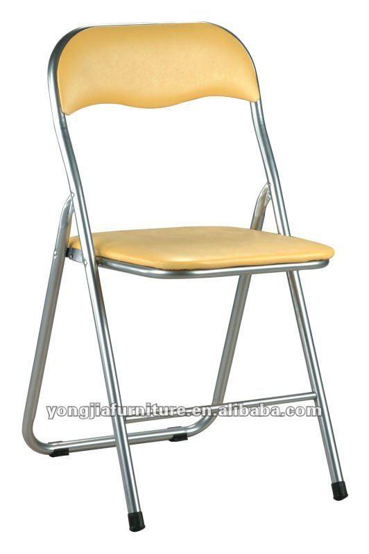 Acolchoado cadeira dobrável de Metal com PVC almofada do assento-Cadeira dobrável-ID do produto:612229076-portuguese.alibaba.com