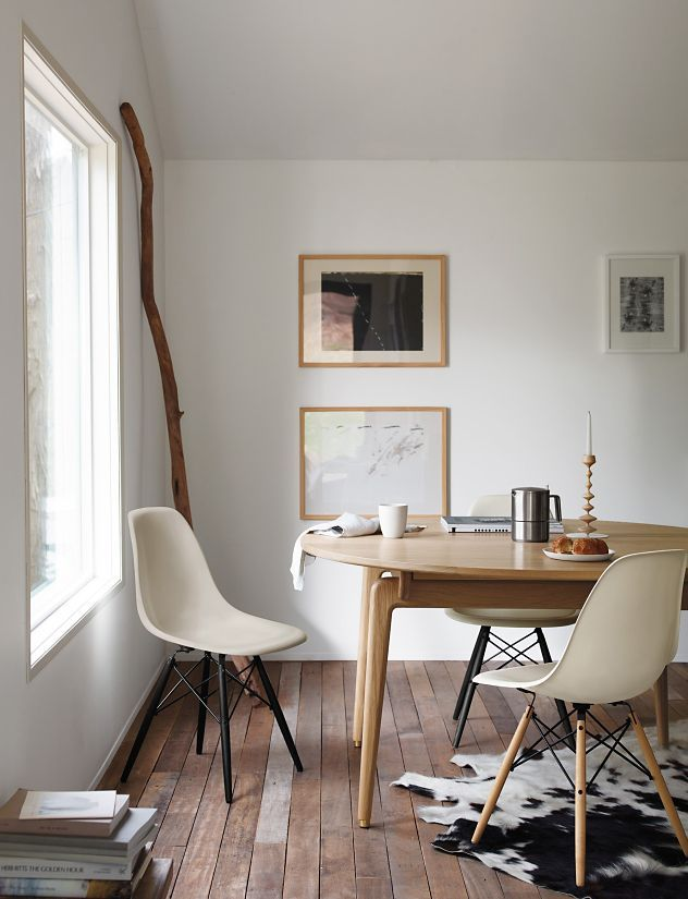 16 best 222 lentz ave images on pinterest ethan allen for Eames dowel leg side chair