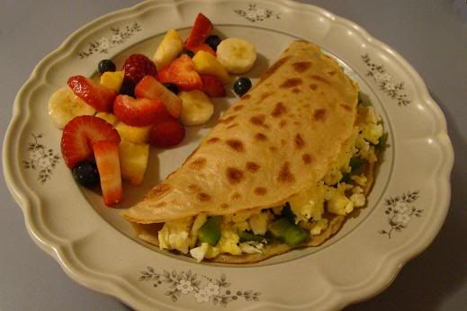 Savory Lunch And Dinner Crepe Recipes