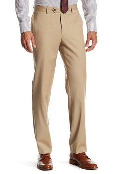 36x34 any khaki dress pants, not chinos or corduroy