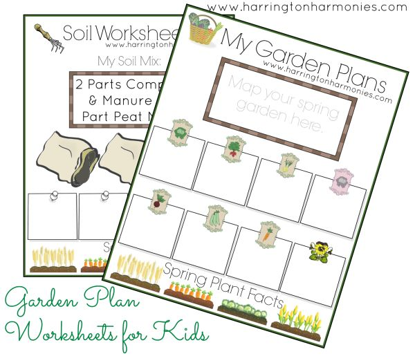 Free Summer Printables for Kids | True Aim