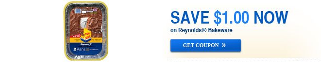 #Reynolds #Coupons - I had to install a very small printer program to print these, but as well as cooking in a crock pot, clean up time is a breeze with Reynolds. If your store #doubles coupons, like mine - then you're even luckier!  There are 7 great #coupons on here.