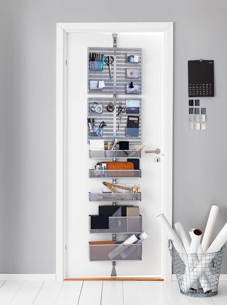 Elfa gamme utility home porte - Bureau