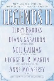 'The sworn sword' Tales of Dunk and Egg From 'Legends 2' George R. R. Martin These shorter stories follow Sir Duncan the Tall and Aegon Targaryen pre: 'Game of thrones