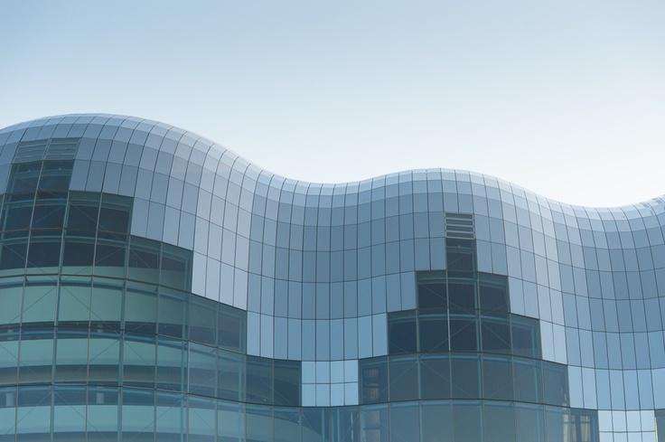 The Sage, Gateshead: Interior Design, Hani S Architecture, Favorite Places, Architectural Statements, Ted Talks, Architecture Artistry, Architecture Details