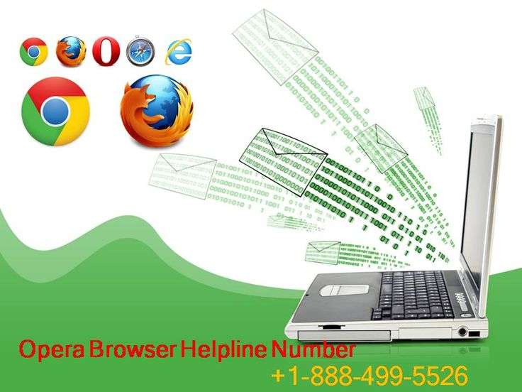 Opera is used by most of the people and that make assured that all  people is not technical to handle all their issues related to your Opera Browser. Our professional trainers are here to take care of the issues at Opera Browser helpline Number 1 888 499 5526.