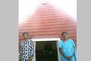 Mahavataar Babaji Pyramid Meditation Center http://www.pyramidseverywhere.org/pyramids-directory/telangana/medak-district  #Pyramid #Pyramids