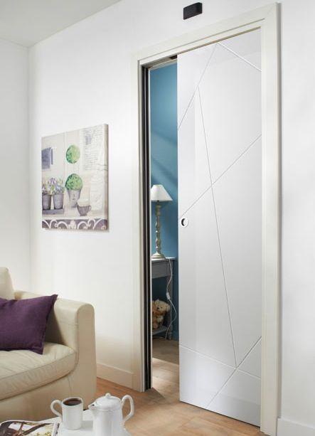 Systeme Coulissant Confort En Applique Lapeyre Idees Pour La Maison Deco Maison Decoration Maison