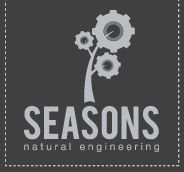 Seasons Natural Engineering, offer a unique approach to the design and construction of living architecture in urban areas.  www.seasonslandscaping.com/home