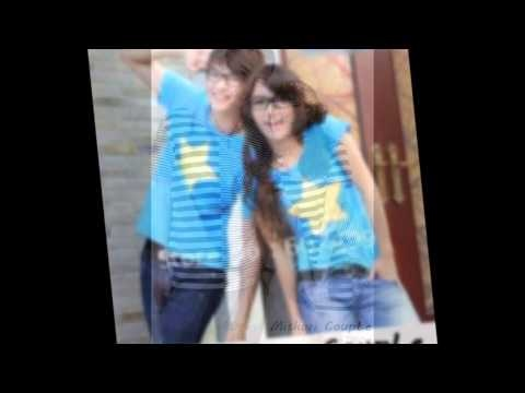 jual baju couple online