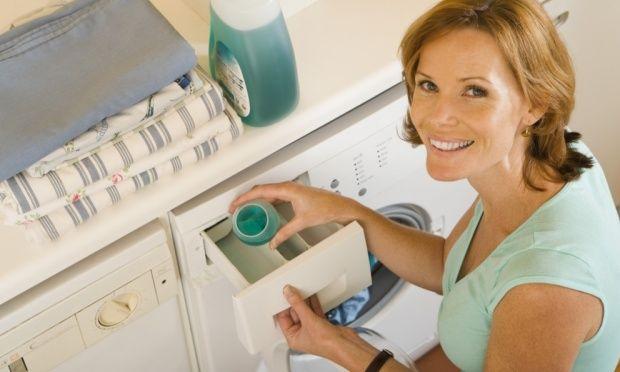 Manual de lavagem de roupa à máquina ou à mão - Limpeza - Casa - MdeMulher - Editora Abril