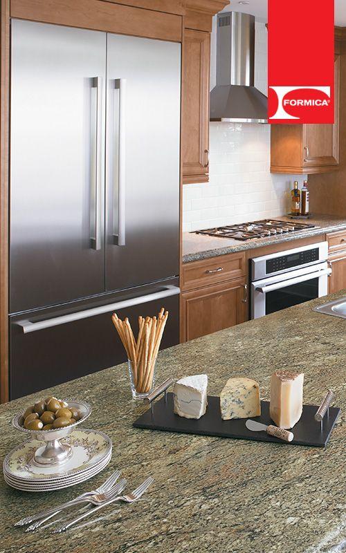 ¿De qué color sería tu cocina ideal?
