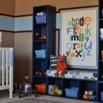 Colors for Ryker's nursery!