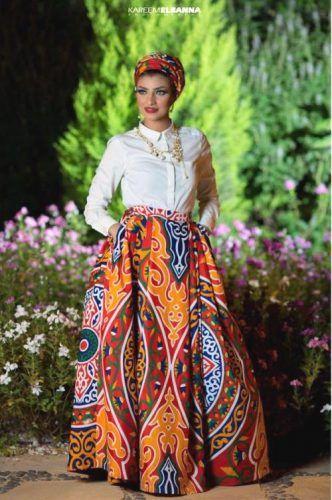 puffy maxi skirt Ramadan fashion- Eid hijab ready to wear http://www.justtrendygirls.com/eid-hijab-ready-to-wear/