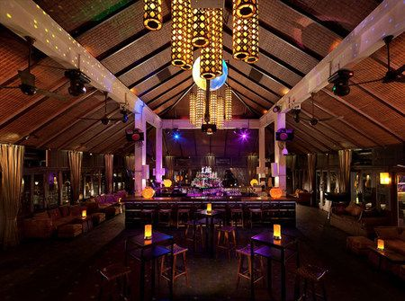 Hu'u Bar @ Seminyak, Bali, Indonesia